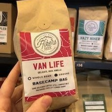 Hikers Brew Coffee Base Camp Coffee - Van Life