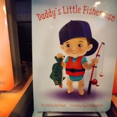 Benjamin Kluge Daddy's Little Fisherman