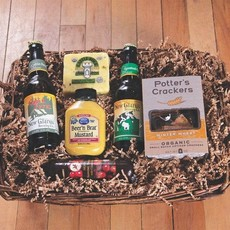 Volume One Gift Basket - Ultimate Snack Pack