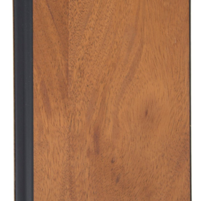 Woodchuck Wood Journal - Mahogany
