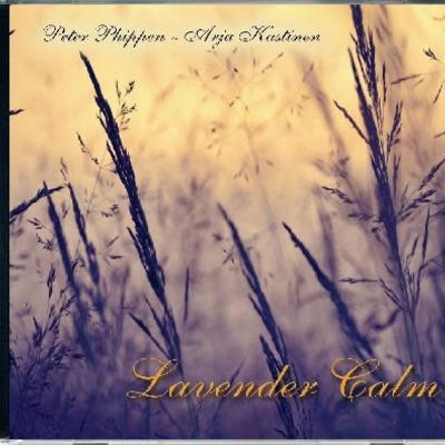 Peter Phippen Lavender Calm
