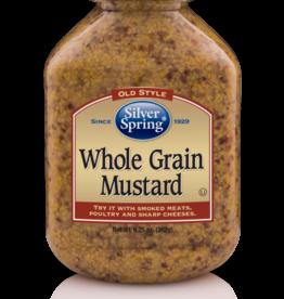Silver Spring Foods Whole Grain Mustard (9.25 oz.)