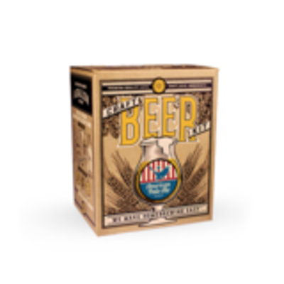 Craft A Brew Brew Kit American Pale Ale
