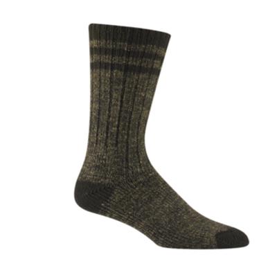 Wigwam Socks Wigwam Socks - Pine Lodge (Brown/Heather)
