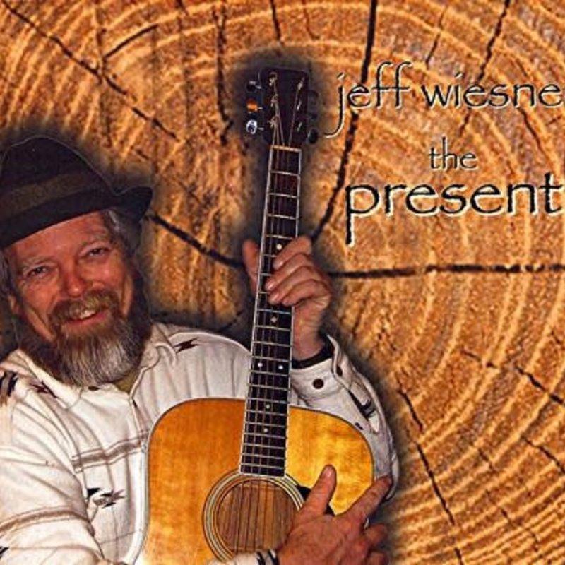 Jeff Wiesner The Present