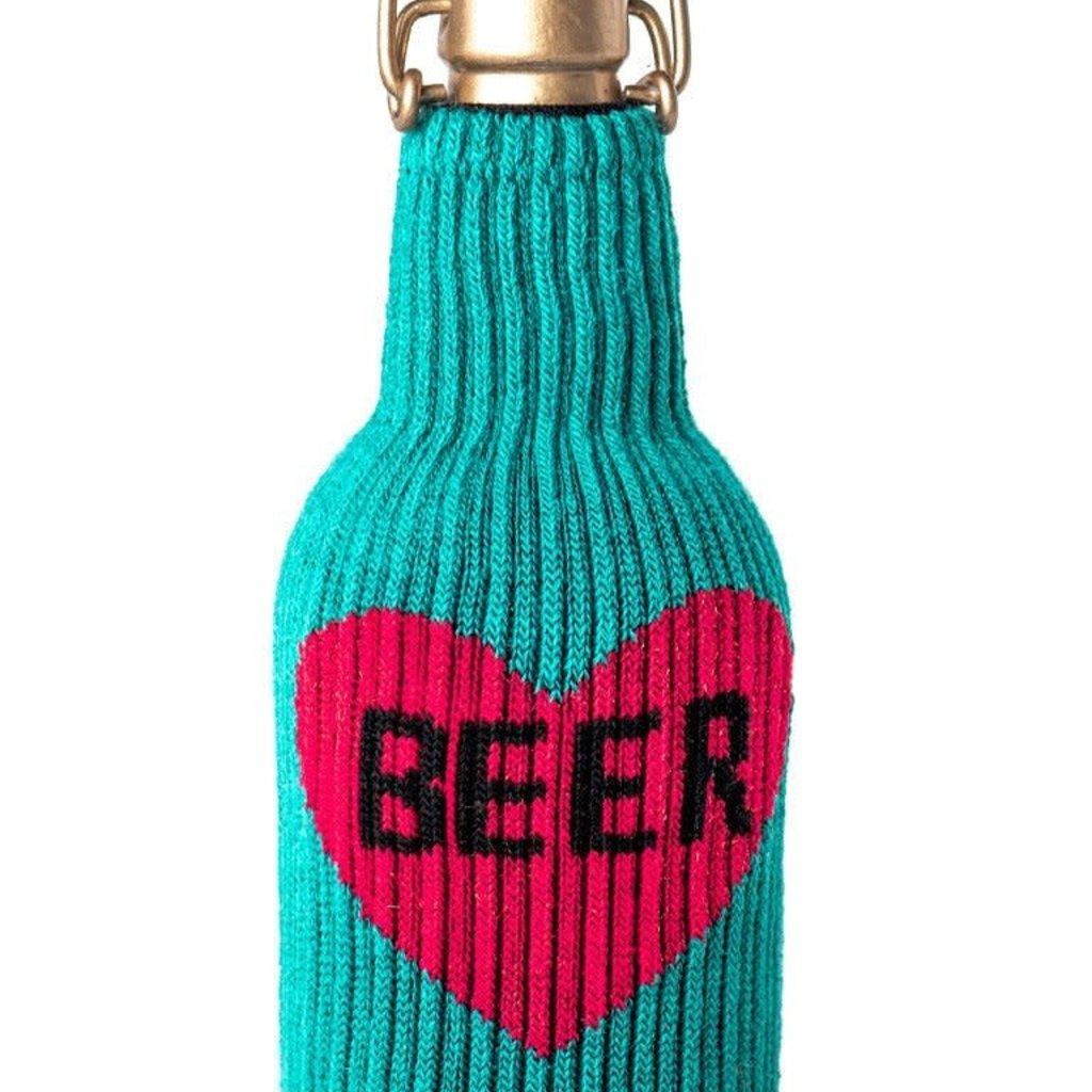Volume One Knit Koozie - Beer