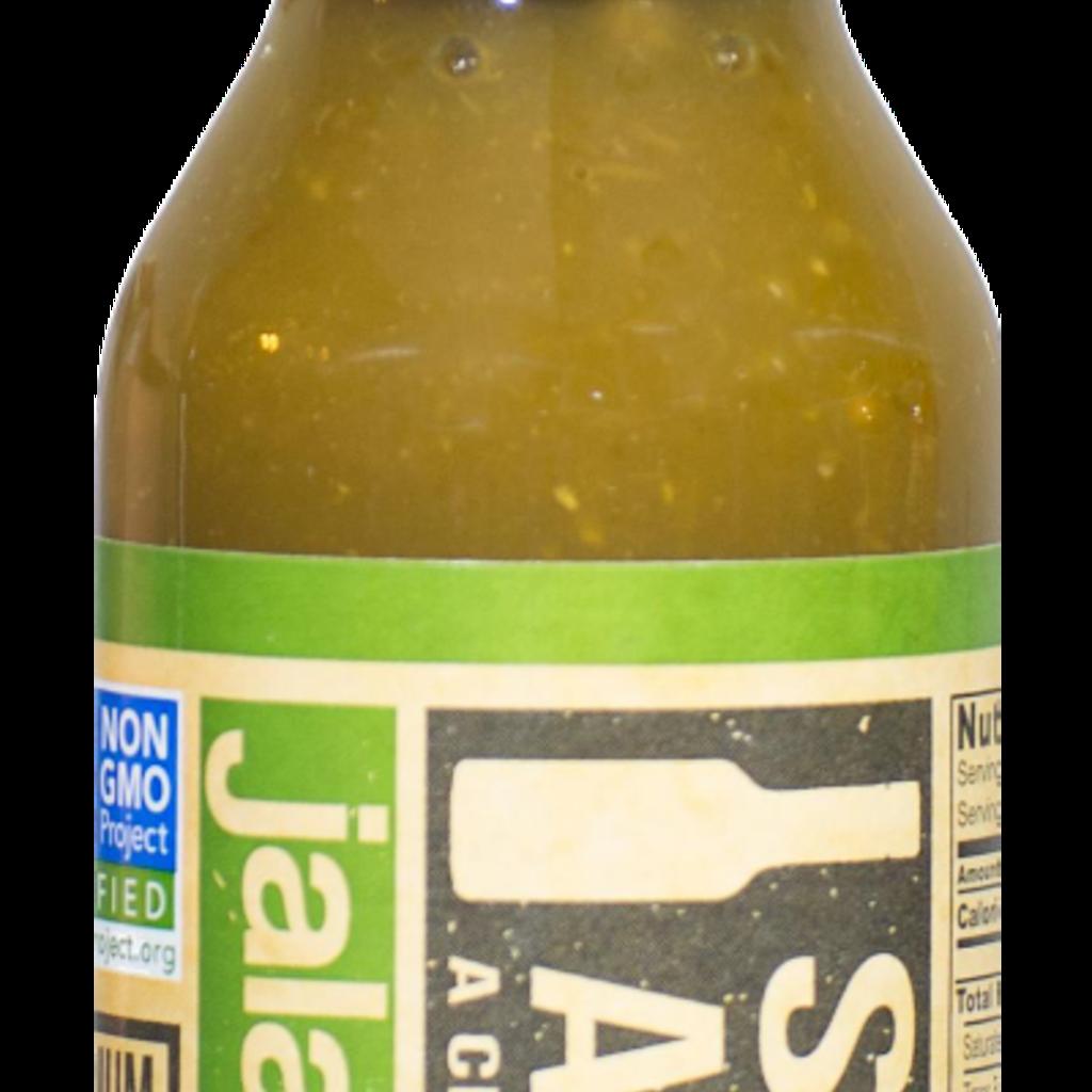 Chip Magnet Sauce Appeal - Jalapeno Pepper Sauce