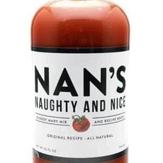Nan's Naughty and Nice Nan's Bloody Mary Mix (32 oz.)