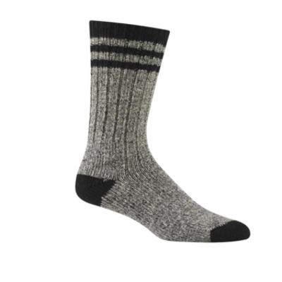 Wigwam Socks Wigwam Socks - Pine Lodge (Natural/Black)