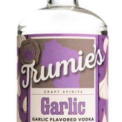 Chippewa River Distillery Chippewa River Distillery - Trumie's Garlic Vodka