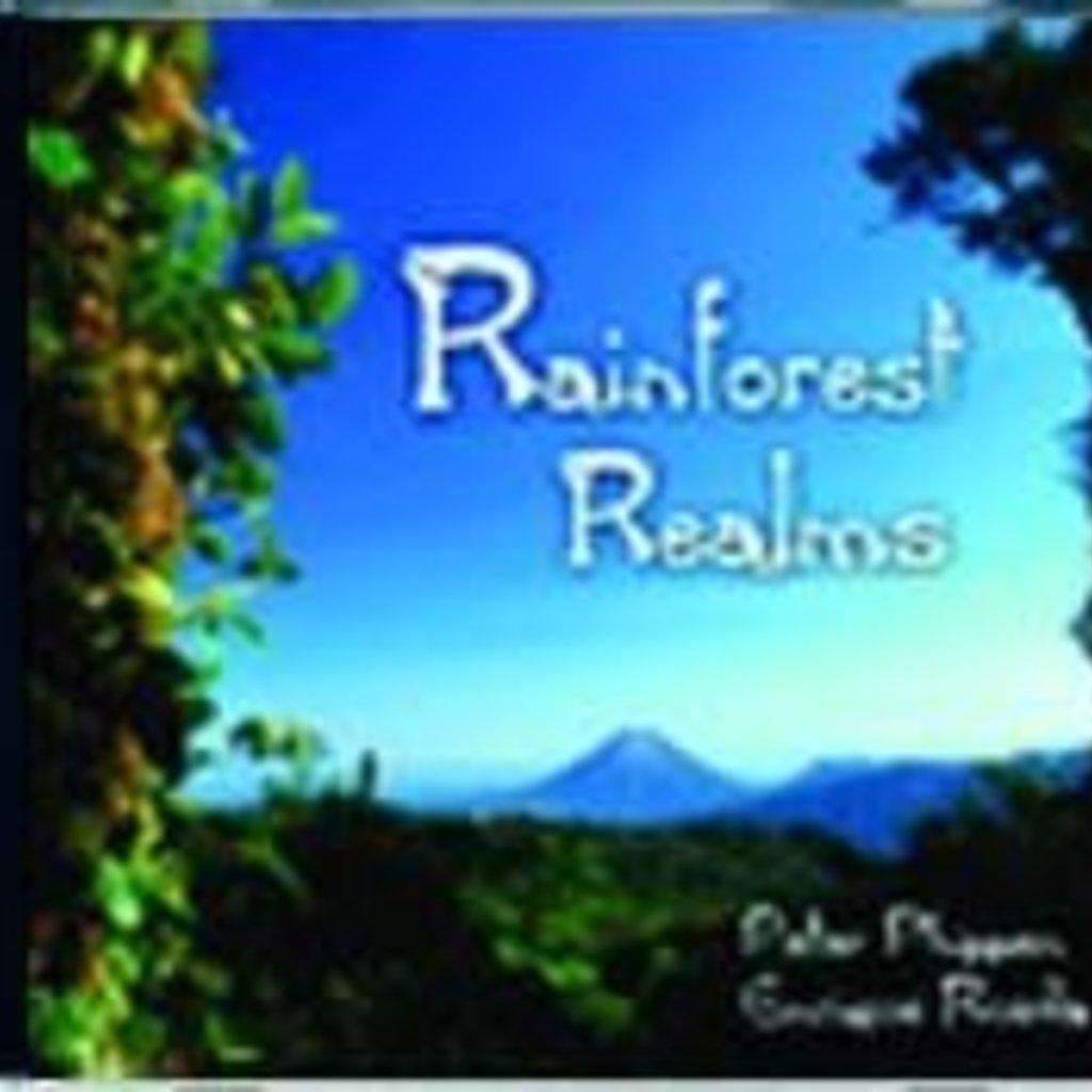 Peter Phippen Rainforest Realms