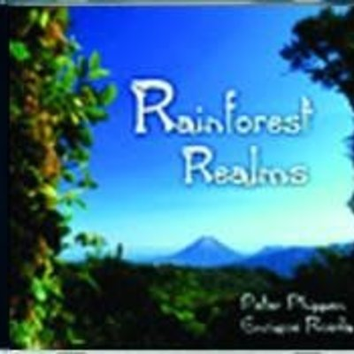 Peter Phippen Rainforest Realms
