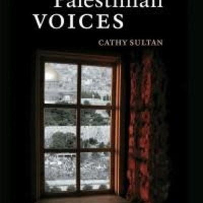 Cathy Sultan Israeli and Palestinian Voices