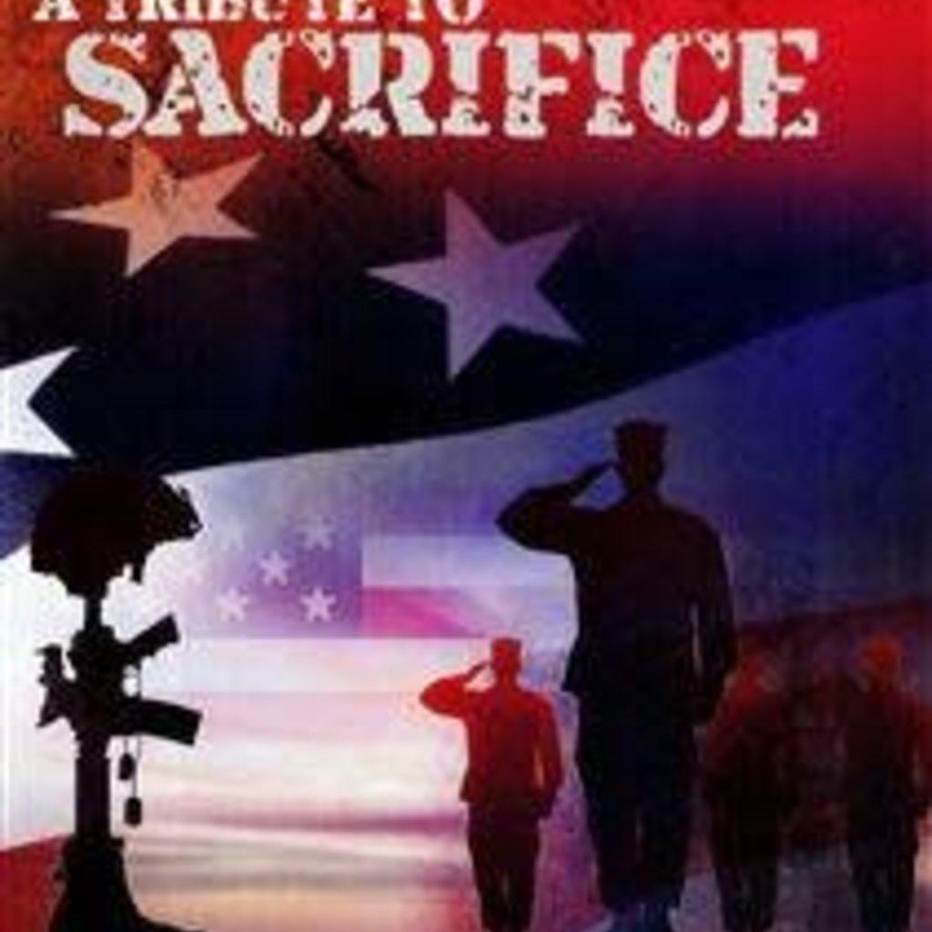 Harold Diz Kronenberg A Tribute to Sacrifice