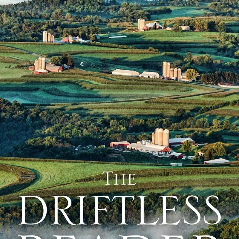 Curt Meine and Keefe Keeley Driftless Reader