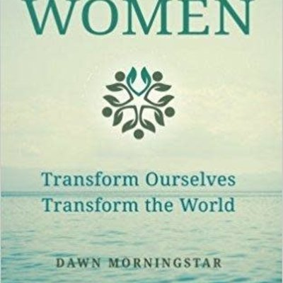 Dawn Morningstar Venerable Women