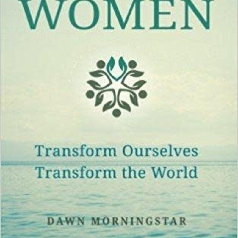 Dawn Morningstar Venerable Women