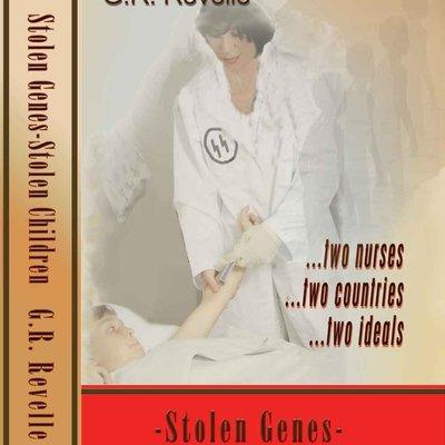 G.R. Revelle Stolen Genes-Stolen Children