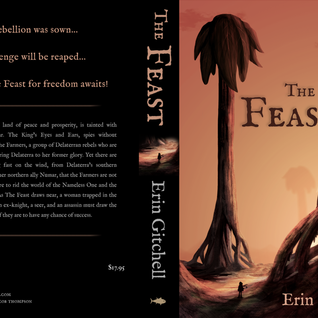 Erin Gitchell The Feast