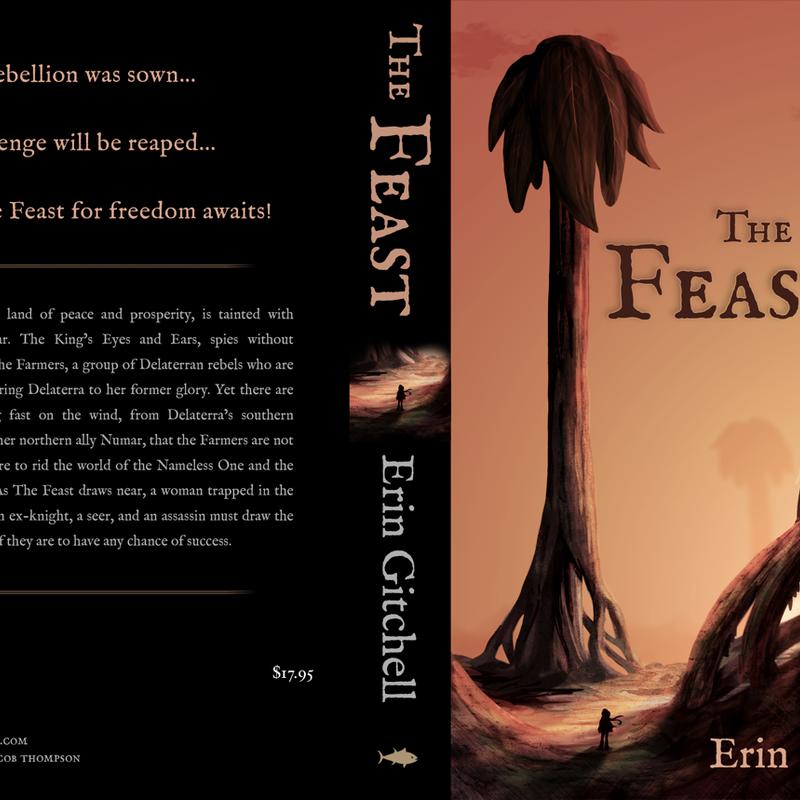 Erin Gitchell The Feast