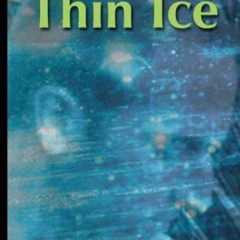 Marsha Qualey Thin Ice
