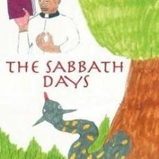 Juliette Poitzsch Dabire The Sabbath Days