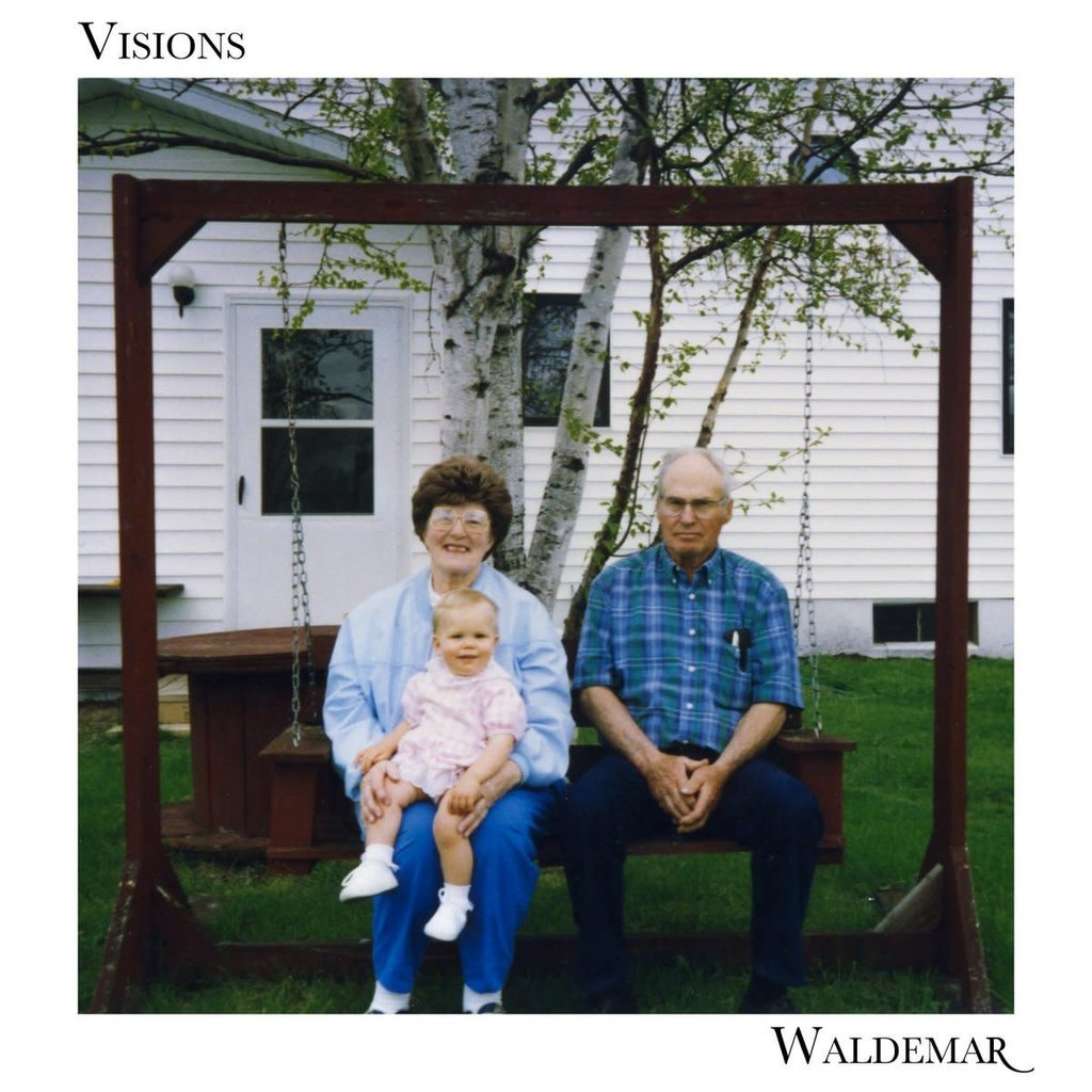 Waldemar Visons EP