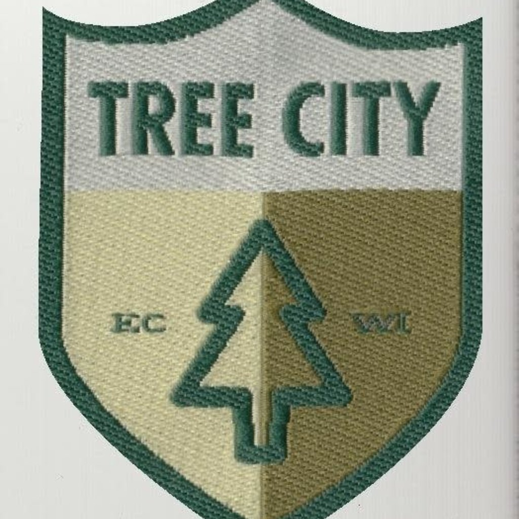 Volume One Patch - Tree City