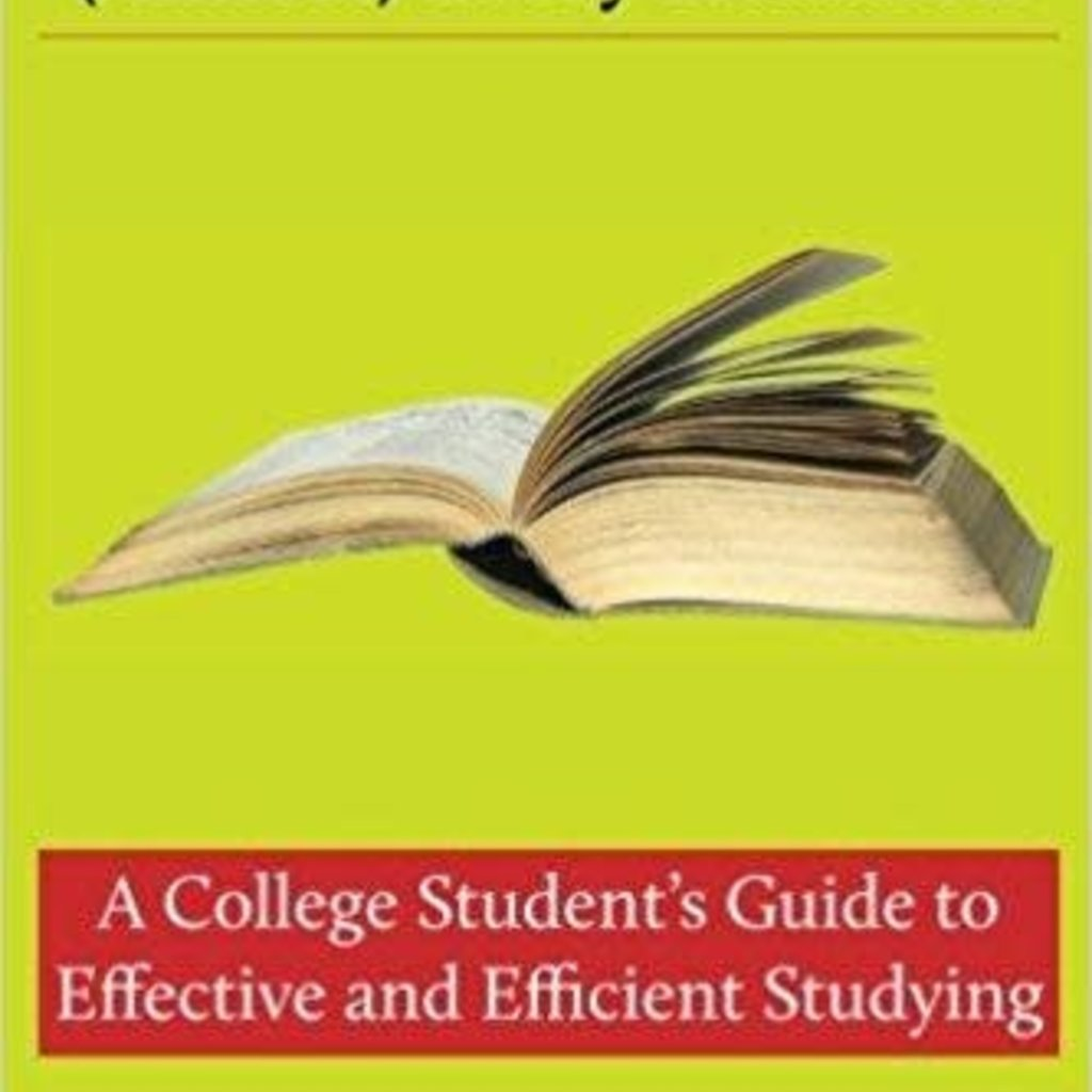 Holly Hassemer How To Study Booklet