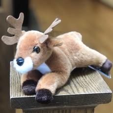 Benjamin Kluge Plush Deer