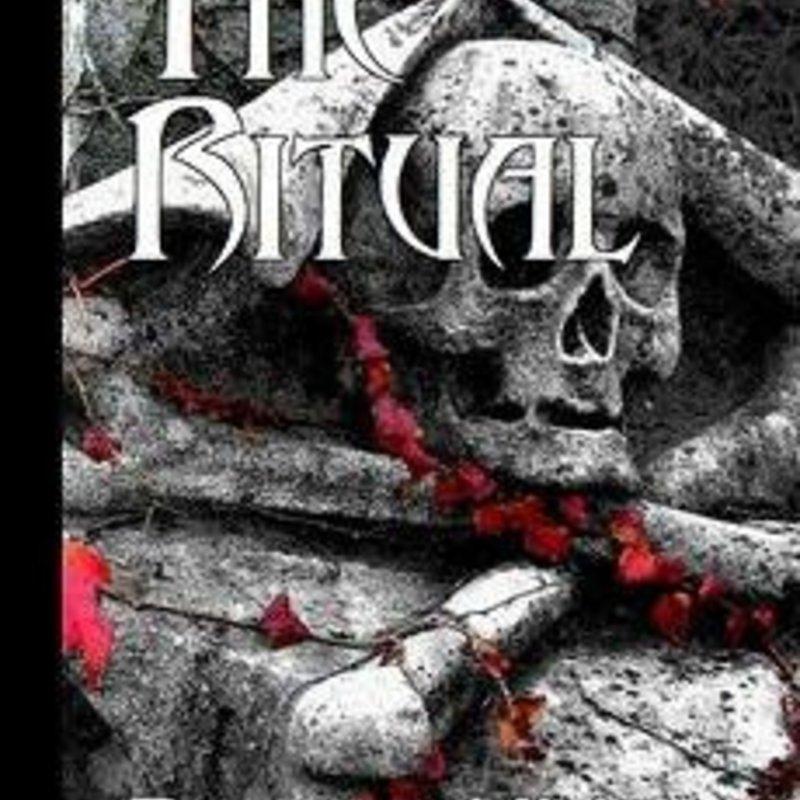 Darren Kirby The Ritual