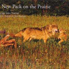 Jim Backus A New Pack on the Prairie