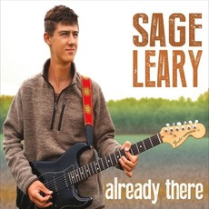 Sage Leary Already There