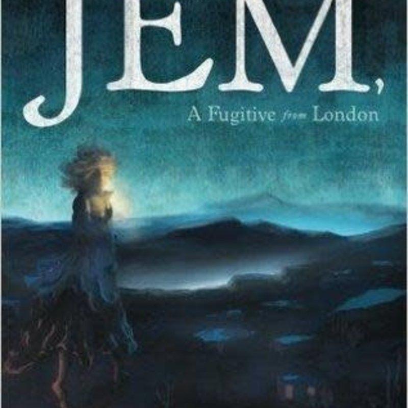 Delaney Green Jem: A Fugitive from London
