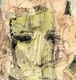 William Schulman Scribbles, Images & Words