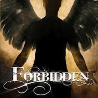 Megan Curd Forbidden