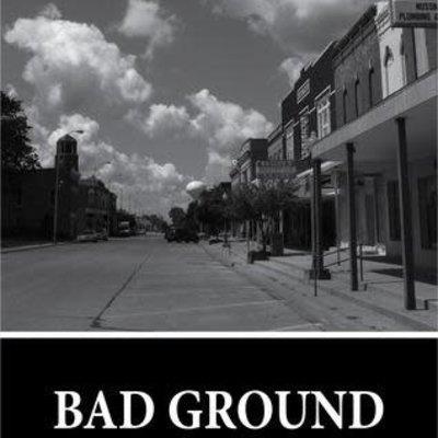 Quintin Overocker Bad Ground