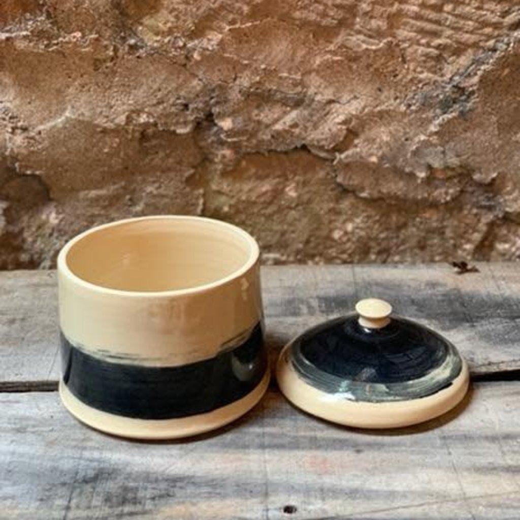 Nyborg Pottery Nyborg Pottery - Large Jar #1