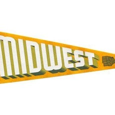Volume One Pennant - Midwest