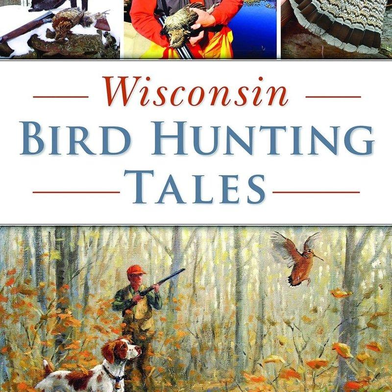 Ken M. Blomberg Wisconsin Bird Hunting Tales