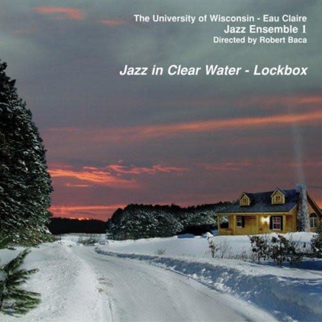 UWEC Jazz UWEC Jazz-Vernal Fields