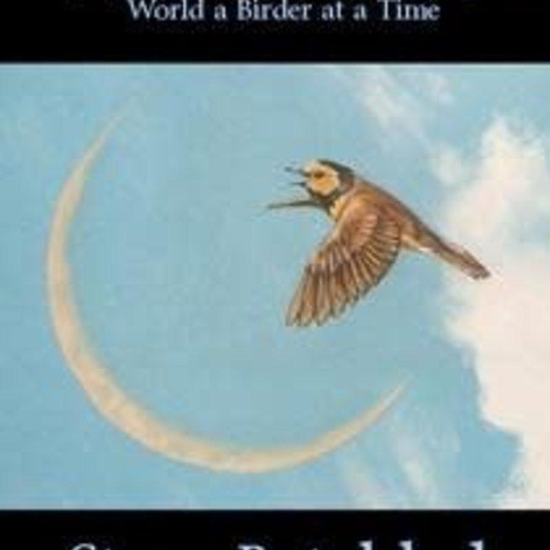 Steve Betchkal Make Birds Not War