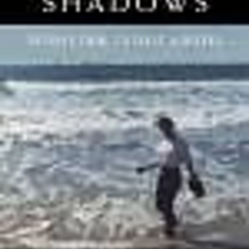 Nancy Clark Scobie & John R. Thurston, Ph.D. Sharpening Shadows Patient, Heal Thyself: A Novel
