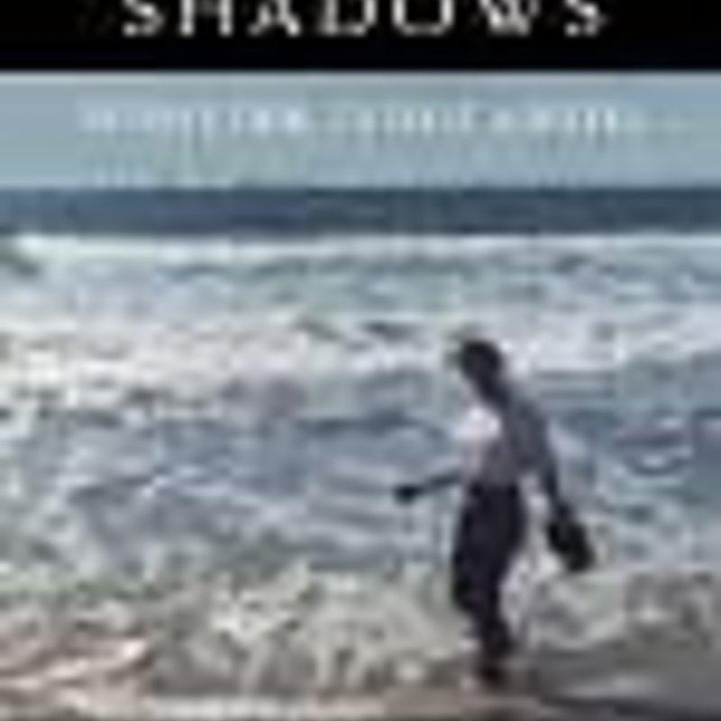 Nancy Clark Scobie & John R. Thurston, Ph.D. Sharpening Shadows Patient, Heal Thyself: A Novel