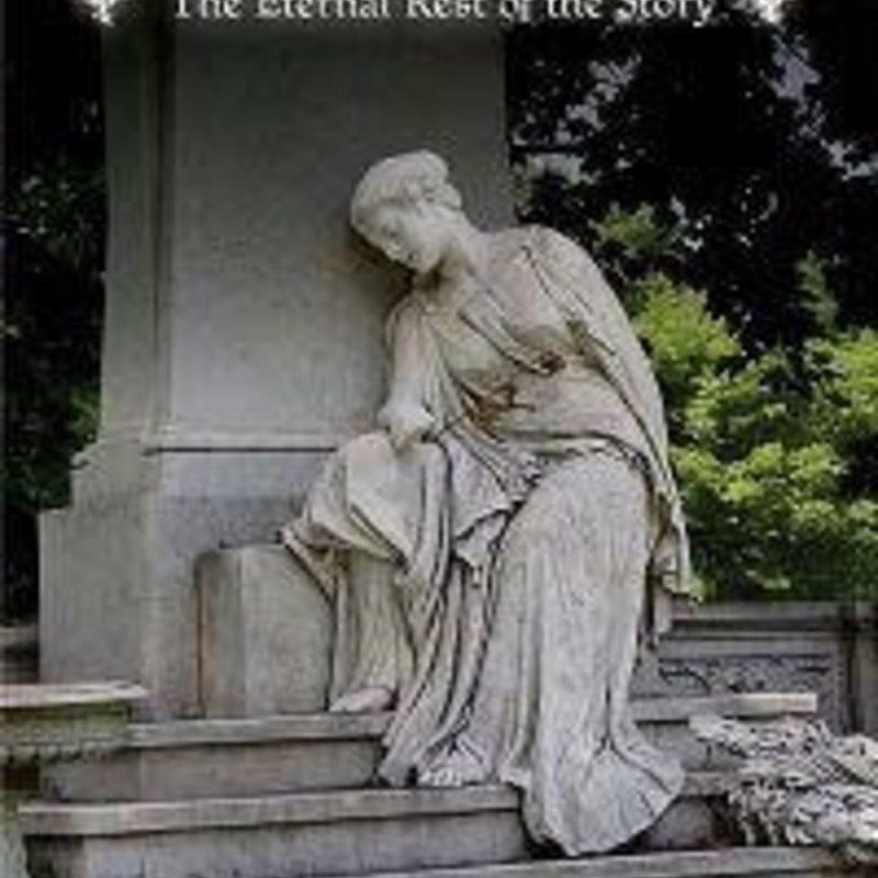 Dennis McCann Badger Boneyards: The Eternal Rest of the Story