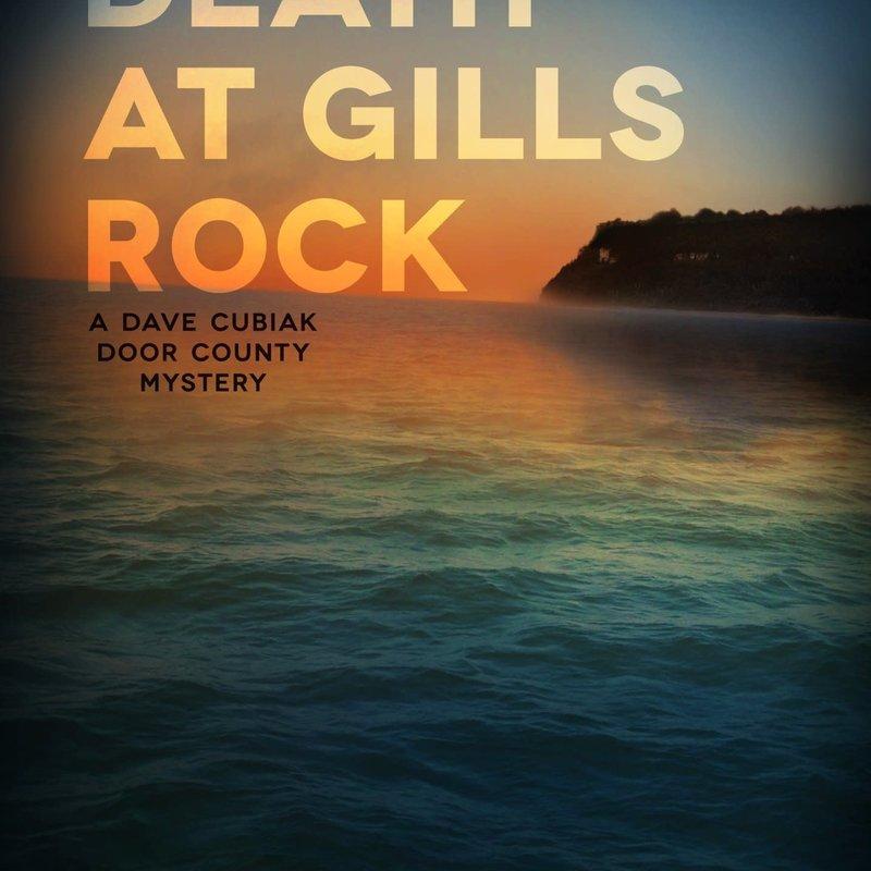 Patricia Skalka Death at Gills Rock