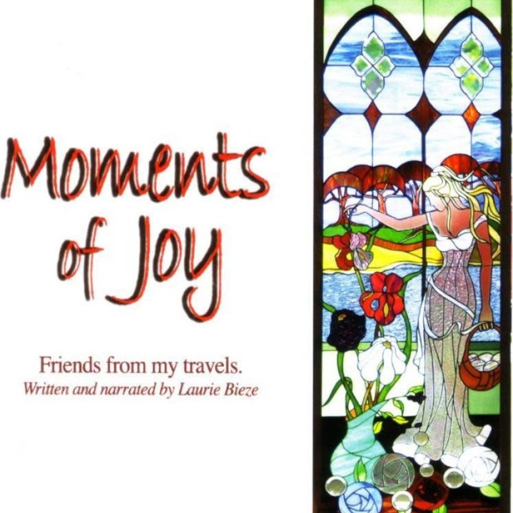 Laurie Bieze Moments of Joy