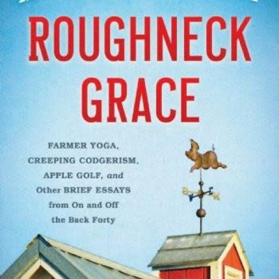 Michael Perry Roughneck Grace