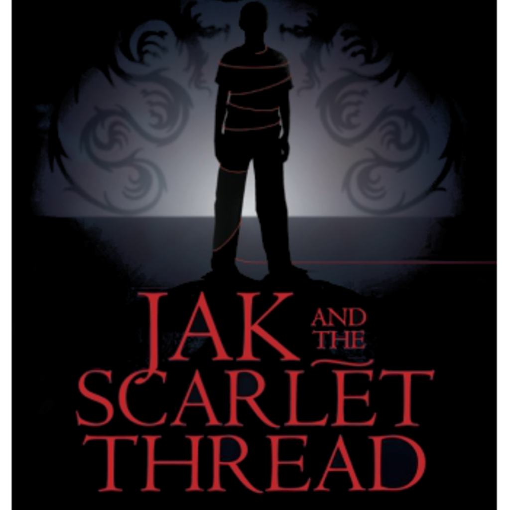 Jak and the Scarlet Thread