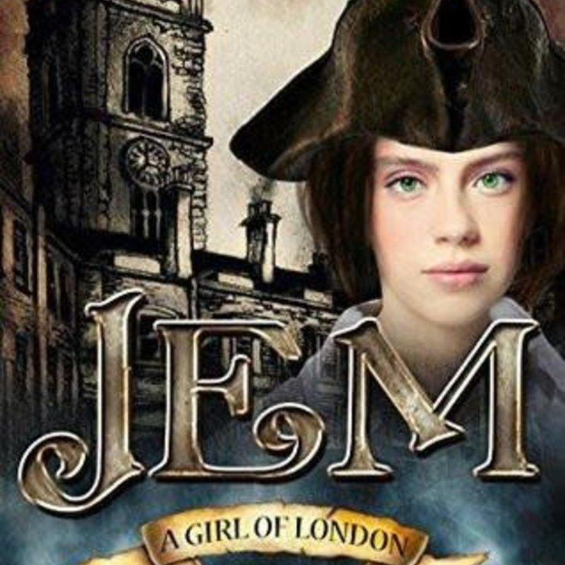 Delaney Green Jem, a Girl of London